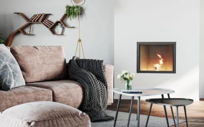 Nordic Fire inbouw